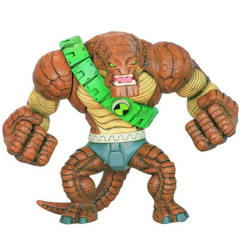 Ben 10 Omniverse Hyper Alien 18 cm Figure -Assortment – Colours & Styles May Vary