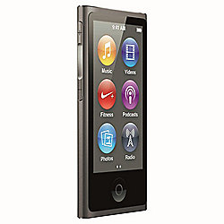 Apple 16GB (7th Gen) nano iPod Space Grey