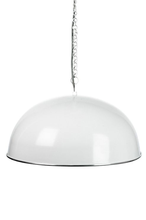 Ceiling Lights Tesco Direct : Buy parlane large pendant ceiling lamp shade in white
