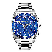 Caravelle New York Clark Mens Chronograph Watch - 45A109