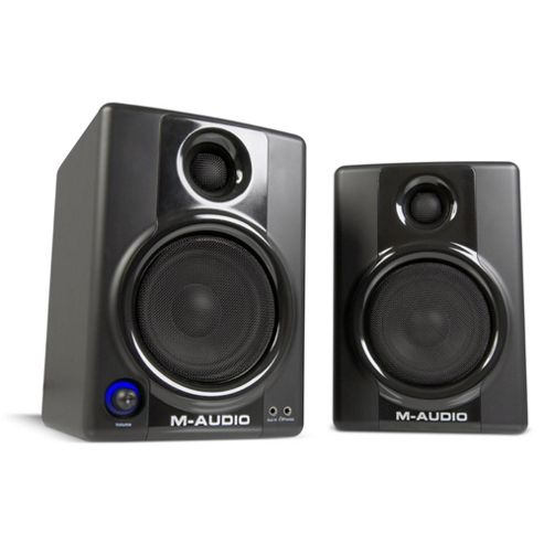 M-Audio Studiophile AV40 V2 Monitor Speakers
