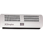 Dimplex AC3RN 3KW Air Curtain With Remote Control