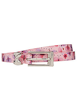 F&F Butterfly Belt - Pink