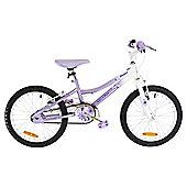 """Silverfox Flutter 18"""" Kids' Bike"""