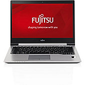 "Fujitsu LIFEBOOK U745 35.6 cm (14"") Ultrabook - Intel Core i3 (5th Gen) i3-5010U Dual-core (2 Core) 2.10 GHz"