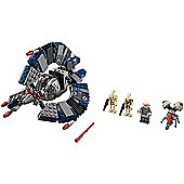 Lego Star Wars Droid Tri Fighter - 75044