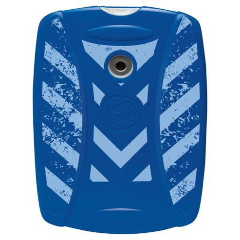 LeapFrog® LeapPad(tm)2 Gel Skin, Blue Tread Pattern