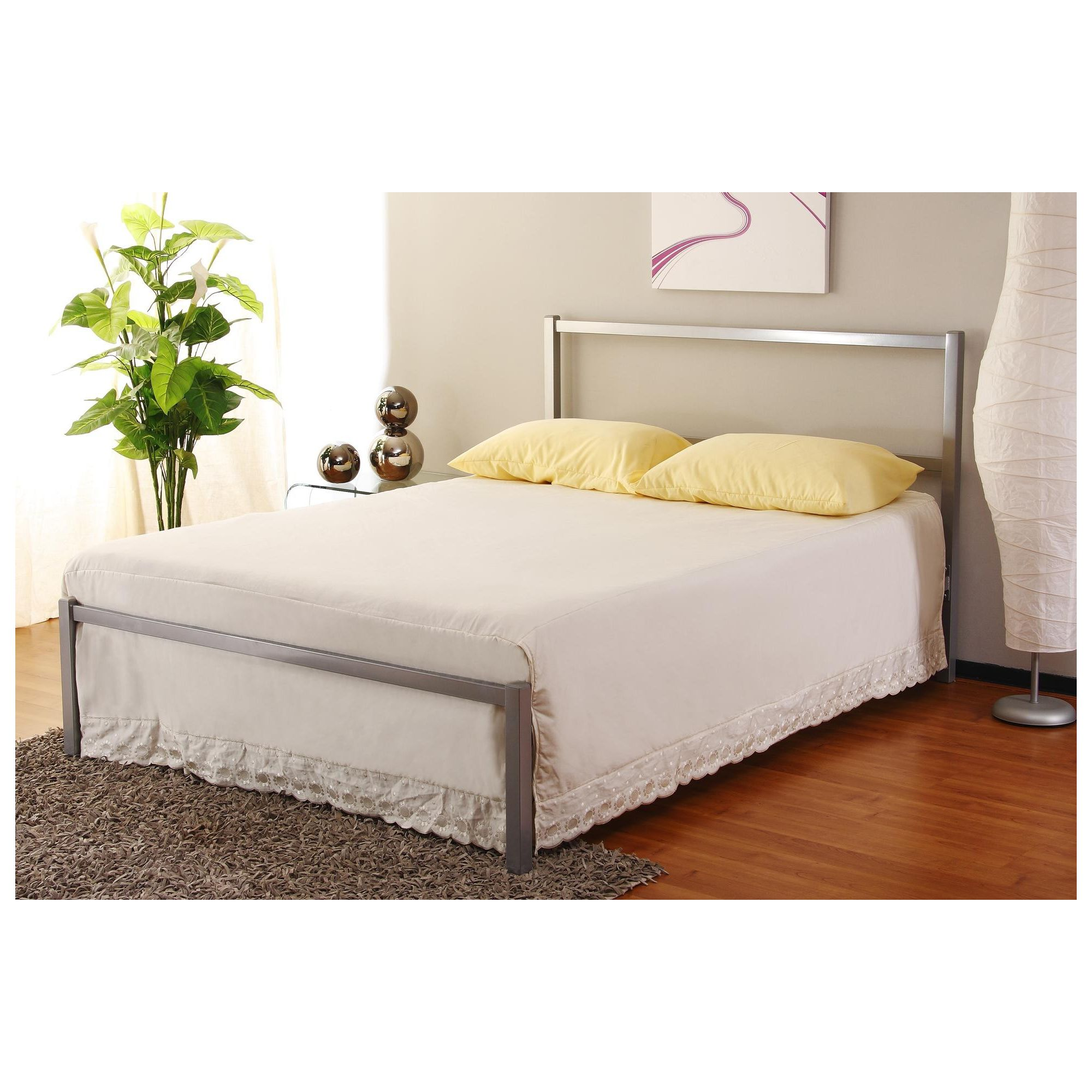 Cheap king size beds platforms for beds trends including for Cheap king size divan