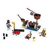 Lego Pirates Shipwreck Defense - 70409