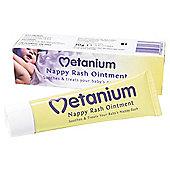 Metanium Nappy Rash Ointment 30G
