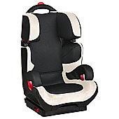 Hauck Bodyguard Plus Car Seat, Black/Beige
