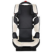 Hauck Bodyguard Plus Car Seat, Black/Beige