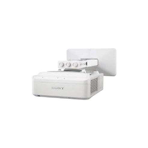 Sony VPL-SX535 LCD Projector 4:3 3000 ANSI XGA 1024 x 768 Ultra Short-Throw Projector 7.0Kg