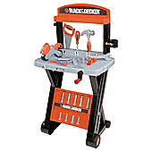 Black & Decker My First Work Bench
