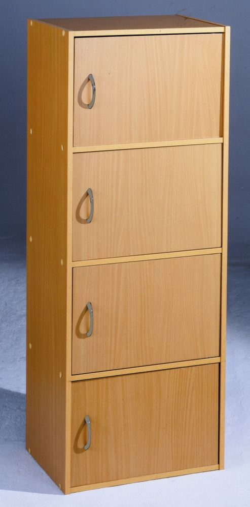 Altruna Easy Life Cube Storage Unit 1411 - Beech