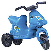 Tesco Scooter - Blue