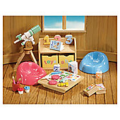 Sylvanian Families Childrens Playtime Furniture