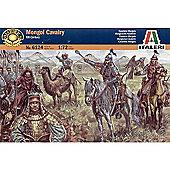Mongol Cavalry XIII Century - 1:72 Scale - 6124 - Italeri