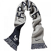 2014-15 France Nike Supporters Scarf - Navy