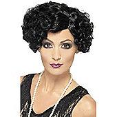 1920S Wig (Black)