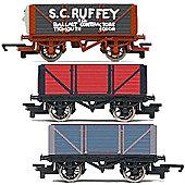 Hornby R9301 Wagon Triple Pack B - Thomas & Friends