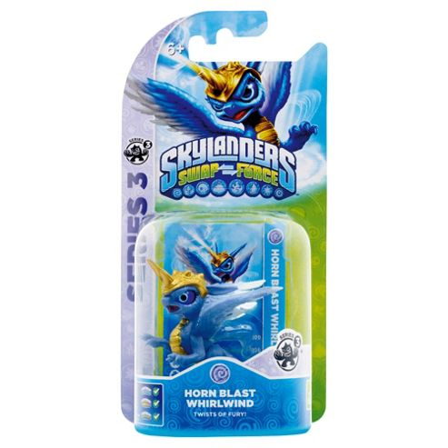 Skylanders Swap Force Single Character: Whirlwind
