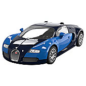Airfix Quick Build Bugatti Veyron Model Set