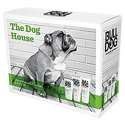 Bulldog The Doghouse Trio Set