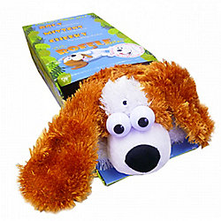 Laughing Dog Chuckle Buddies - Roly the Dog