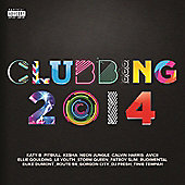 Clubbing 2014 (2Cd)