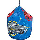 Disney Cars Bean Bag - Espionage