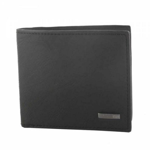 Storm Union Jack Mens Wallet Black