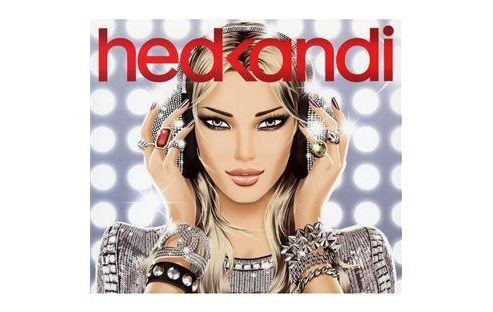Hed Kandi: The Remix 2011