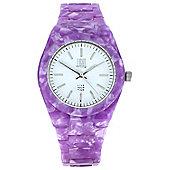 Light Time Liberty Unisex Plastic Watch L136H
