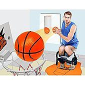 Toilet Basketball - Slam Dunk - ThumbsUp!
