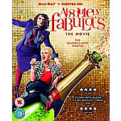 Absolutely Fabulous:The Movie Blu-ray
