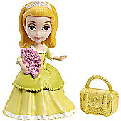 Disney Sofia the First Fan Fluttering Princess Amber Playset
