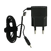 Mains Travel Charger EURO AC-5X