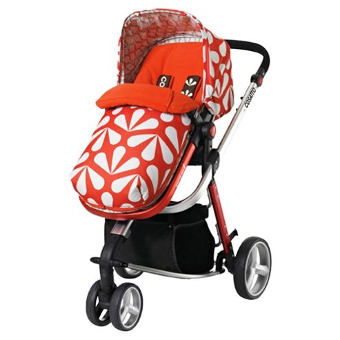 Cosatto Giggle 3 in 1 Pushchair Sunny