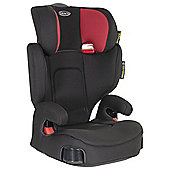 Graco Assure Car Seat, Group 2,3, Aluminium