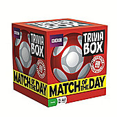 Match of The Day Trivia Box - Imagination Games