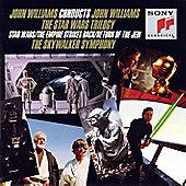 John Williams - The Star Wars Trilogy