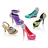 Crayola Hot Heels Gift Set