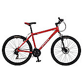 "Mtrax Caldera 26"" Mountain Bike, 18"" Frame, Designed by Raleigh"