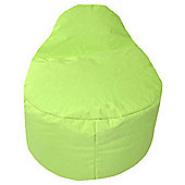 ValuFurniture Classic Gamer Light Green Bean Bag