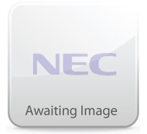 NEC Replacement lamp for VT480; VT490; VT491; VT580; VT590; VT595; VT695