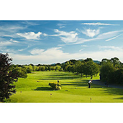 GreenFree Two for One Golf Vouchers (10 Pack)