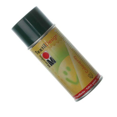 Textil Design Spray 075 Pine Green