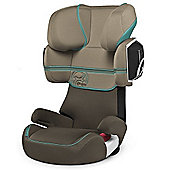 Cybex Solution X2 Car Seat (Dune)
