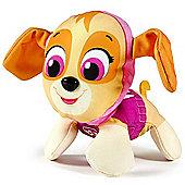 Paw Patrol Mini Pup Pals Skye Soft Toy